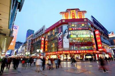 Gay Chengdu · Guide de la ville