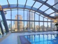 فندق سيتي شنغهاي