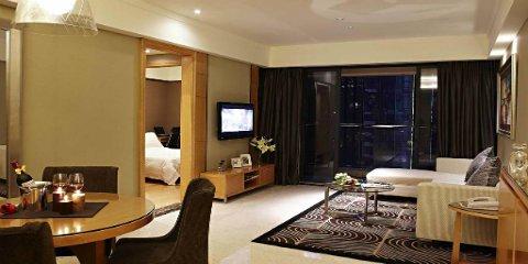 Dan Executive Apartment