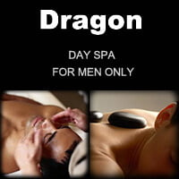 Dragon Day Spa for Men Only