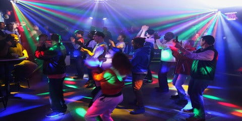 TravelGay recommendation The Edge Nightclub – Metropolis Complex