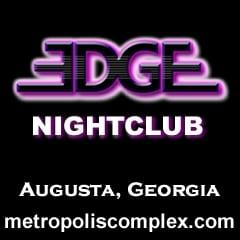 The Edge Nightclub – Metropolis Complex