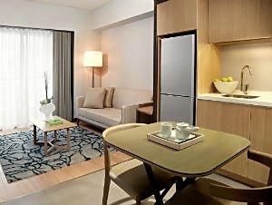Fraser Residence Shanghai