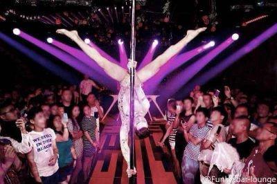 Feste ed eventi gay a Pechino