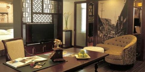 @ Gallery Suites Hotel Hengshan