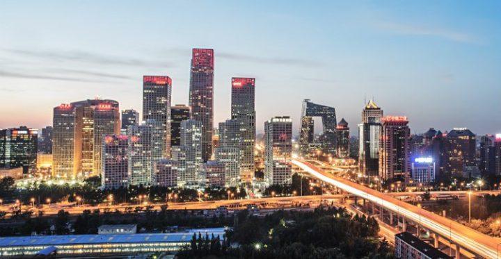 Gay Beijing · Luxury Hotels