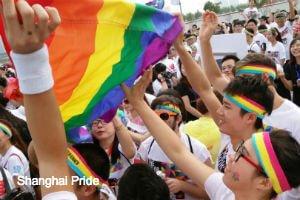 Gay Shanghai · Services