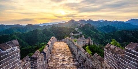 同性恋团体之旅:中国–文化与历史