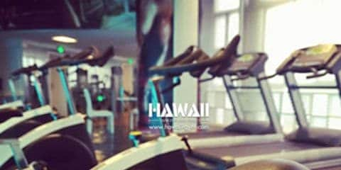 HAWAII Gym