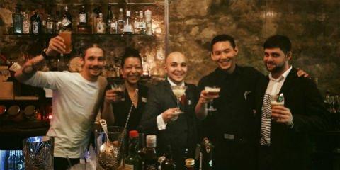 Hemingway-Bar