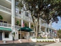 The Partridge Inn Augusta