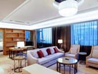 Holiday Inn Chengdu Oriental Plaza