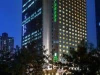 成都东方广场假日酒店