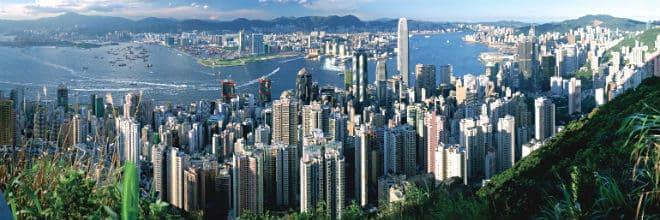 Gay Hongkong