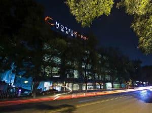 Hotel Kapok Wanfujing
