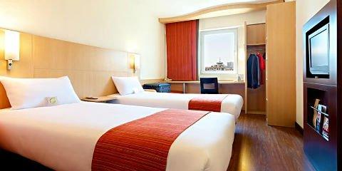 فندق ibis Shanghai Xujiahui