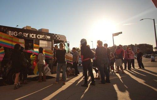 TravelGay recomendación Big Gay Ice Cream Shop (CERRADO)