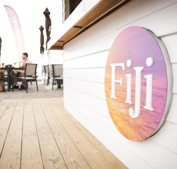 Fiji Beach Club