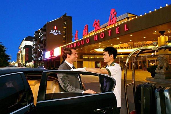 Gay Beijing · Mid-Range + Budget Hotels