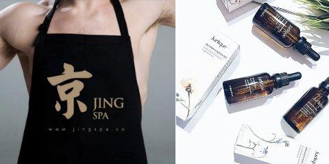 JING Spa