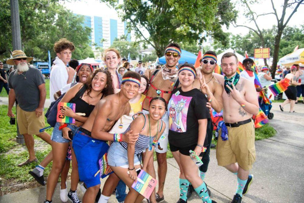St Pete Pride 2021