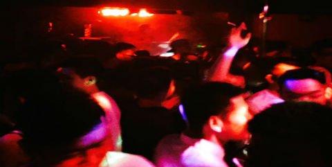 Bars et clubs de danse gays à Pékin