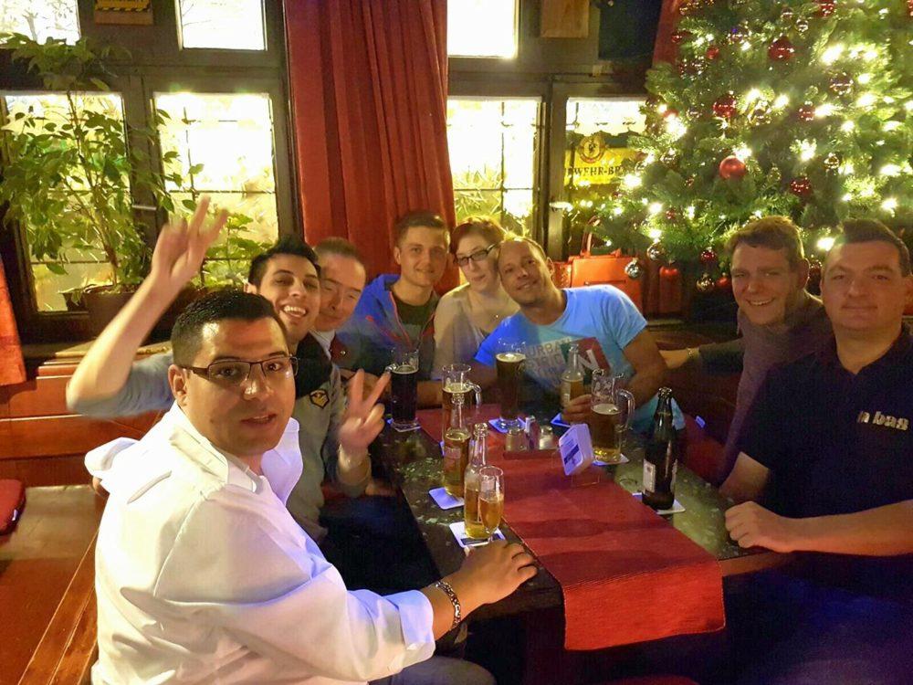 Bar gay di Norimberga