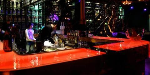 Lantung Thai Bar & Bistro