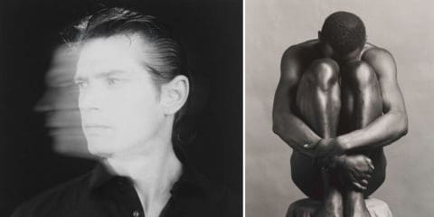 Robert Mapplethorpe's Implicit Tensions