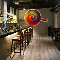 Lollipop Bar & Lounge