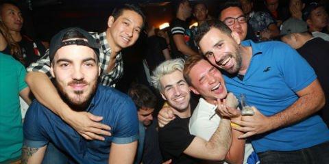 Bar e discoteche gay di Shanghai