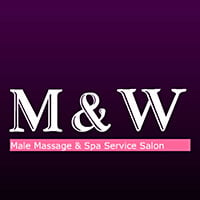 M&W Male Massage – reported CLOSED