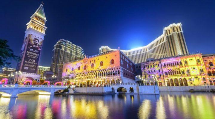 Macau · Hotels