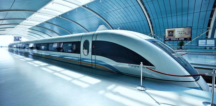 Maglev-aeroporto-treno-shanghai
