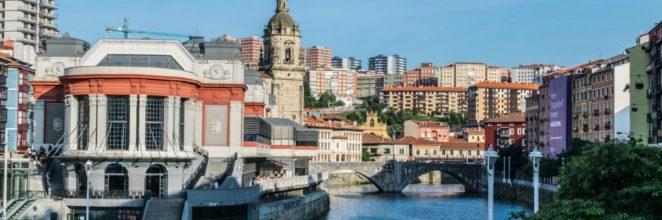 Homoseksuel Bilbao