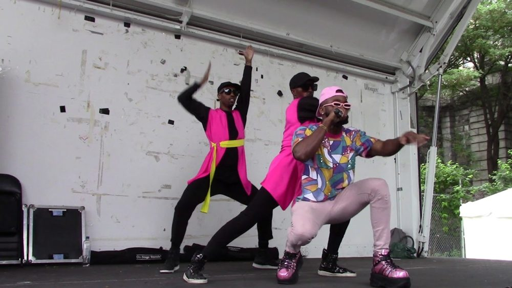 Harlem Pride 2021
