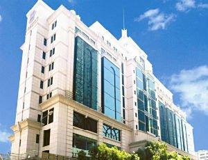 Metropark Hotel Shenzhen