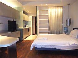 New Oriental Suites