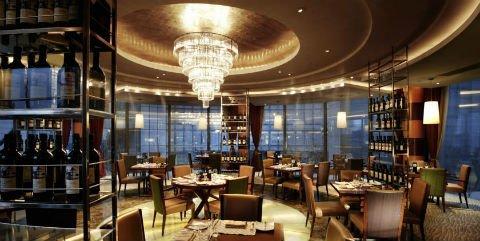 Park Plaza Wangfujing Hotel