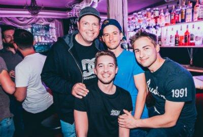 雷根斯堡同性恋酒吧和夜店