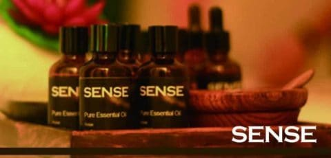 SENSE Spa & Massage