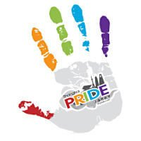 Shanghai Pride 上海 骄傲 节