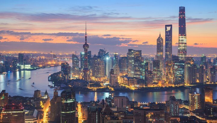 مثلي الجنس شنغهاي · دليل المدينة