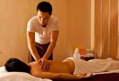 Spas de masaje gay de Shenzhen