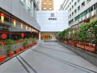 فندق شينزين سونون