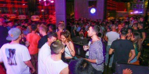 حفلات وأحداث المثليين في شنغهاي