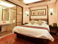 SSAW فندق بوتيك شنغهاي بوند
