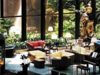 فندق الحديقة