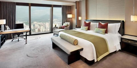 image of The St. Regis Shenzhen