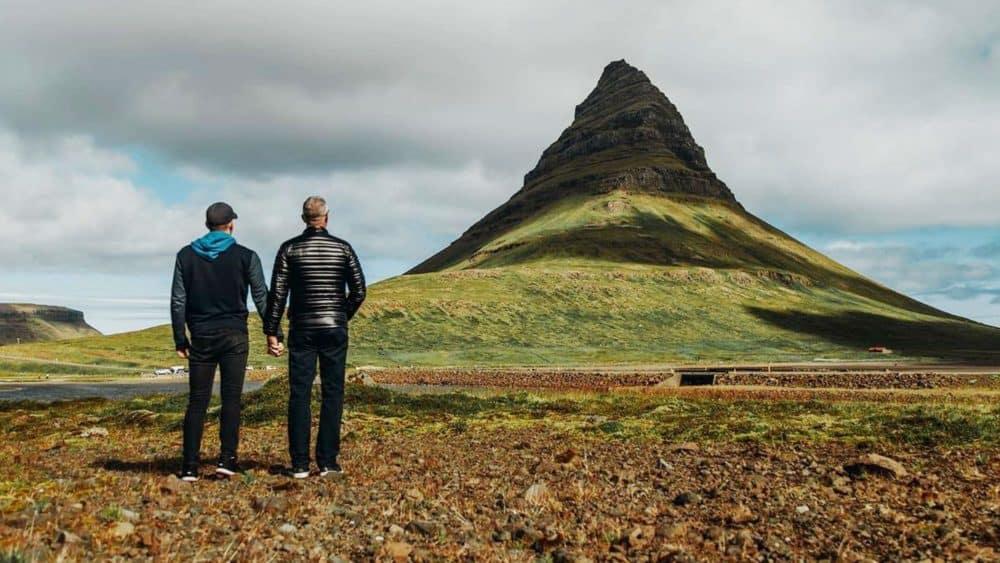 同性恋冰岛